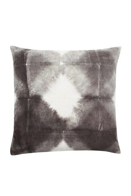 Velvet Tie Dye Cushion