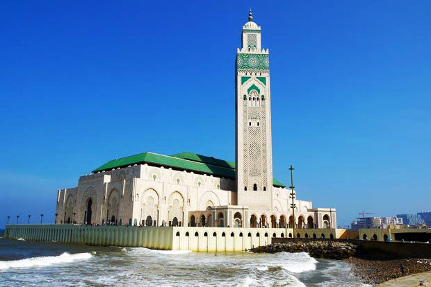 Casablanca, Morocco - 129 Places Worth Visiting Once in a Lifetime