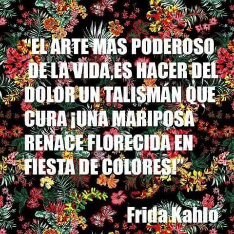 Friducha de mis amores Frida Kahlo