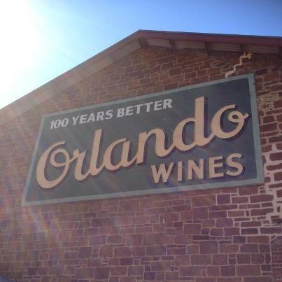 Orlando Wines Queensland