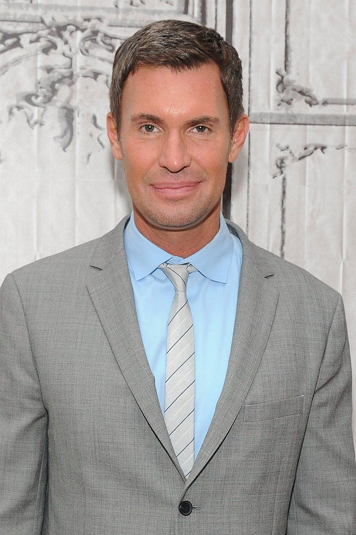 Flipping Out's Jeff Lewis and Gage Edward Welcome a Baby Girl