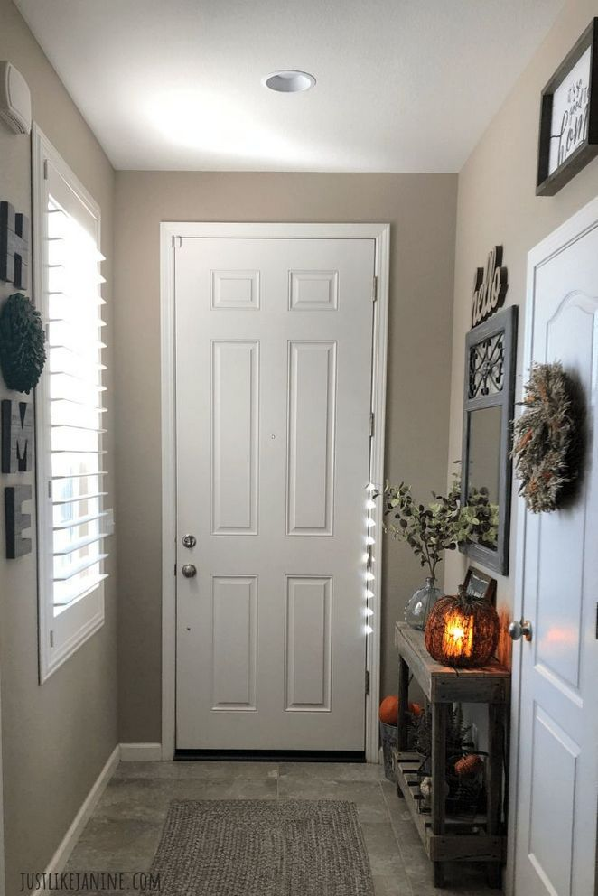 35 The Unexposed Secret Of Small Entryway Ideas Narrow Hallways