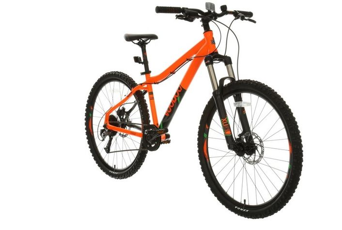 Voodoo Nzumbi 26 Junior Mountain Bike 2016 Bike Mountain