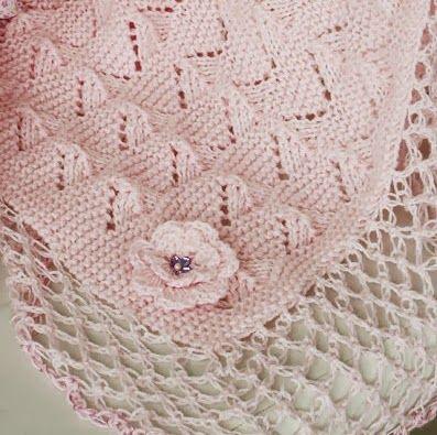25 melhores ideias sobre cobertores de malha no pinterest - Cesto para mantas ...