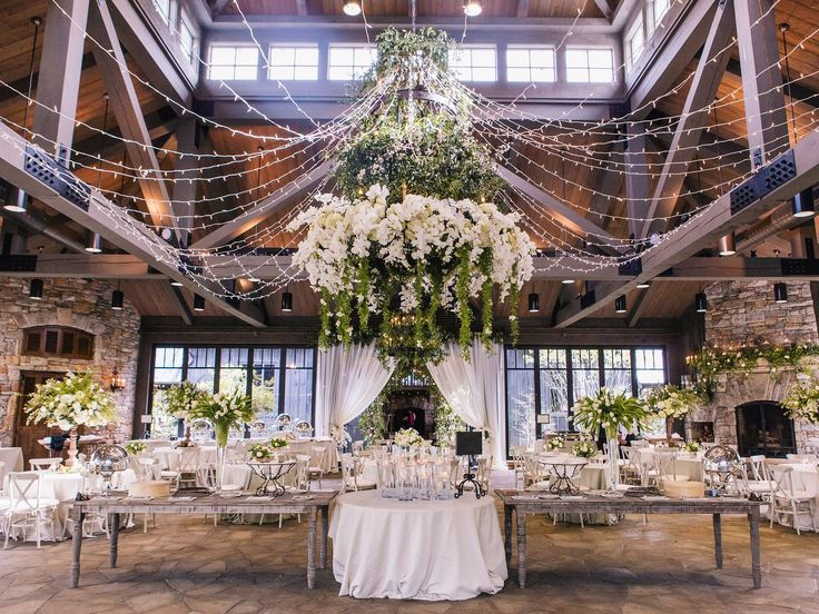 The Most Beautiful Wedding Venues In U S