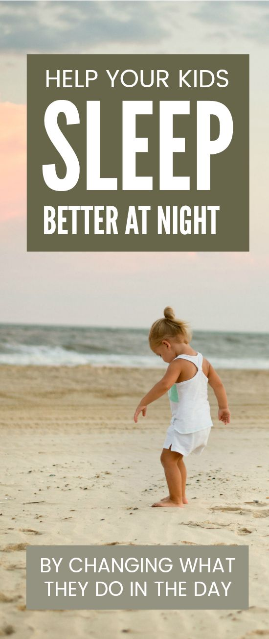 Are you a tired parent? Do you want your child to sleep better at night? Check out these essential sleep tips.