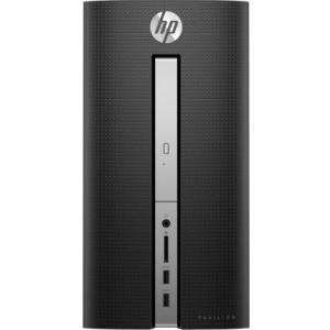 Open Box: HP Pavilion 570-p000 570-p030 Desktop Computer