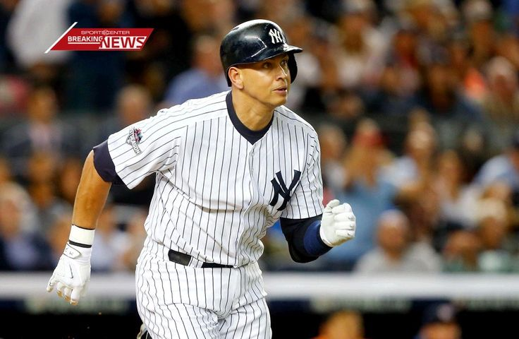 Alex Rodriguez says he will retire when his contract expires after the 2017 season https://twitter.com/SportsCenter/status/712705898192437249 Love #sport follow #sports on @cutephonecases