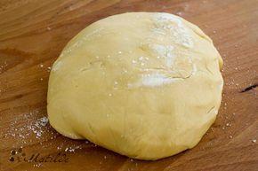 Masa de empanada fácil y rápida