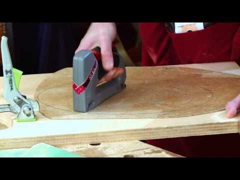 Мастер класс от Марата Ка «Часы кофе» - YouTube