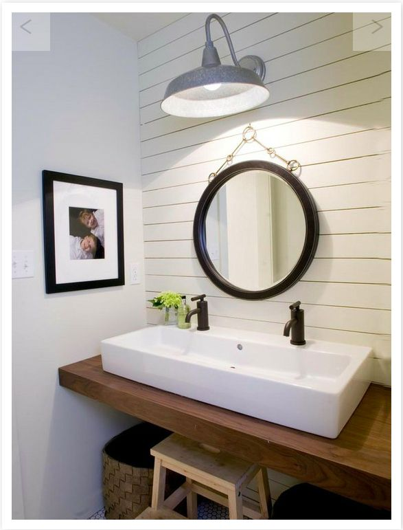 Die besten 17 Bilder zu Bathroom Remodel auf Pinterest - lampen für badezimmerspiegel