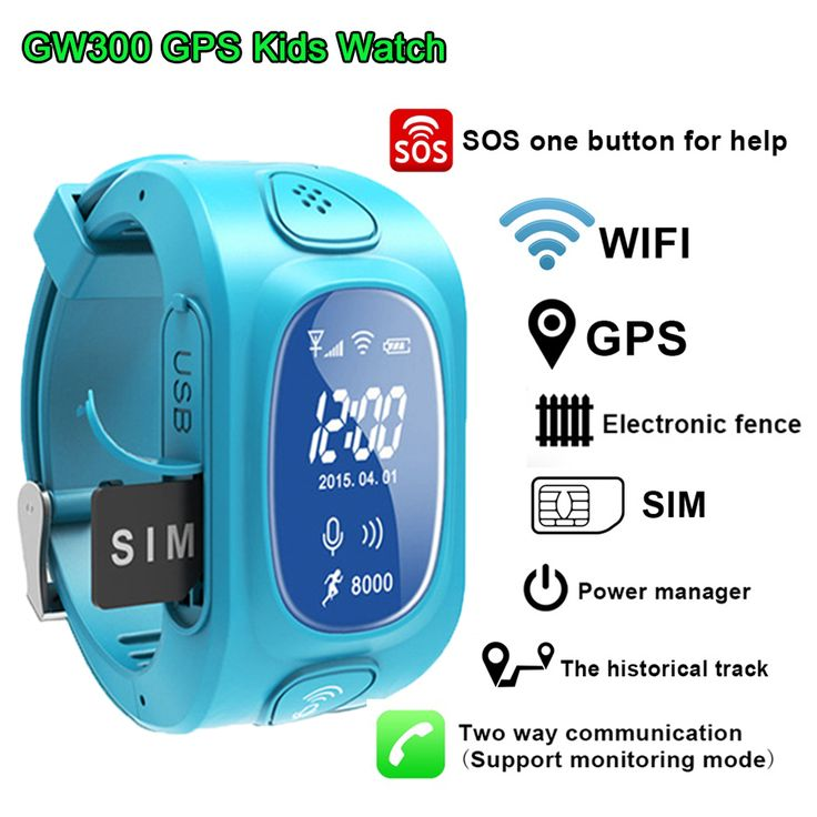 GW300 Y3 GPS smartwatch Unterstützung SOS/GPS/GSM/Wifi/sim-karte für Android & IOS Y3 Smart kinder Uhr Gps-verfolger Uhr Kinder uhr //Price: $US $26.26 & FREE Shipping //     #meinesmartuhrende