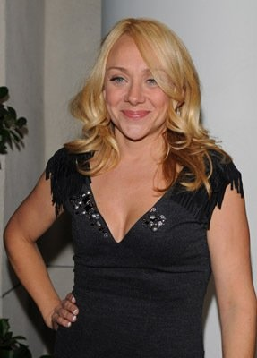 Nicole Sullivan - Under-appreciated Actress