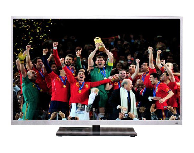 "42"" LED/HD Android Smart Flat Screen TV (#T08) | SHOPologee"