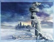 the day after tomorrow -