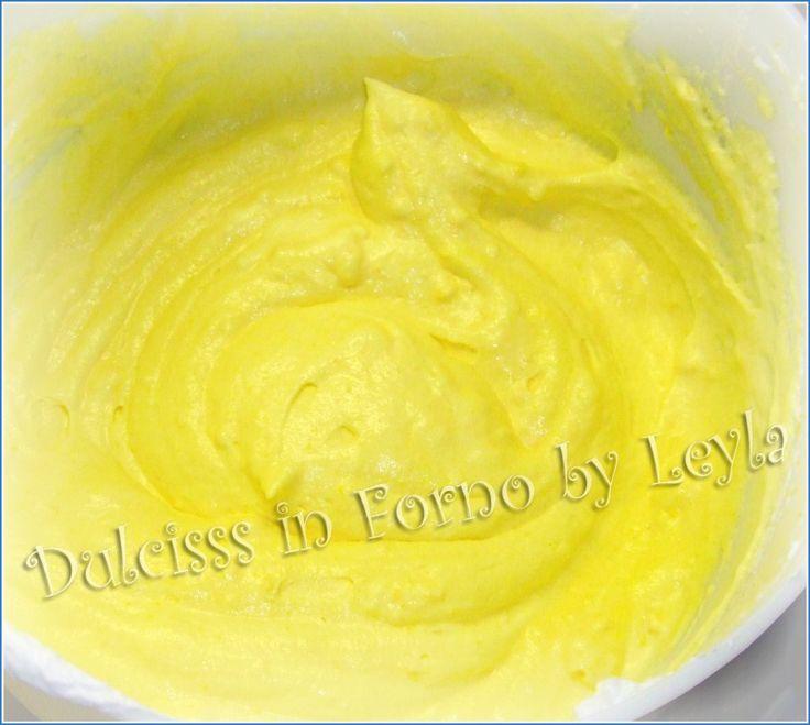 Crema alla vaniglia, ricetta senza cottura, senza farina e senza latte ricetta base crema per farcire Dulcisss in forno