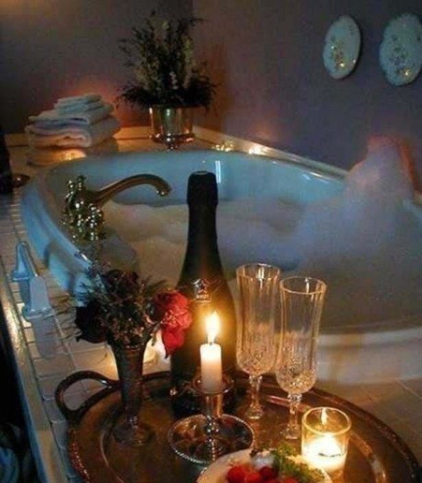 romantic ideas for my husband for valentine's day