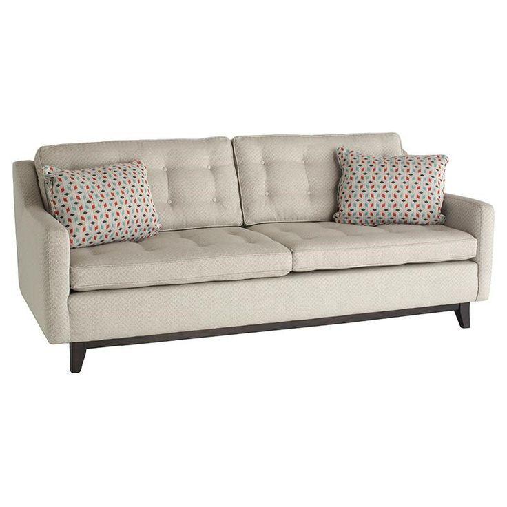 Tula Sofa by Broyhill Furniture at Darvin Furniture
