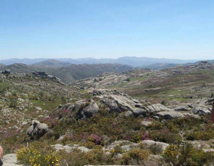 Natureza - Portugal / Parque Natural da Peneda Gerês