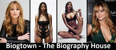 American Actress Jennifer Lawrence Biography, Personal Life, Affairs