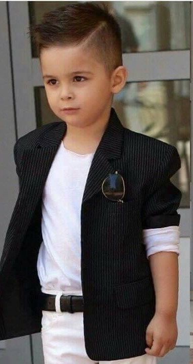 Ideas to dress your little one in fashion   – Kids