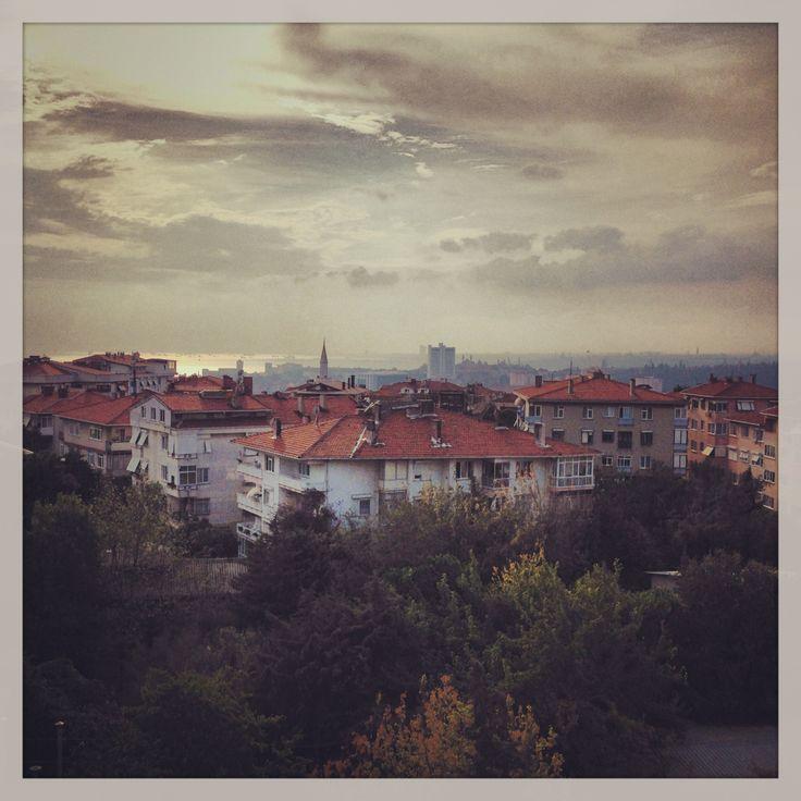 Istanbul, Acıbadem