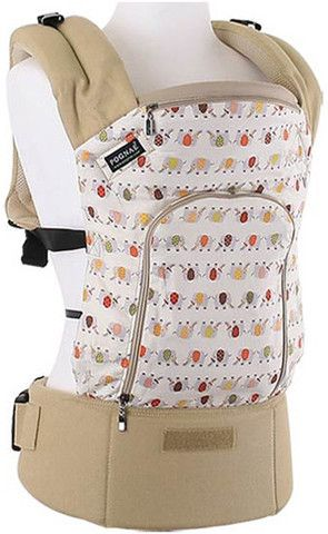 baby carriers for hiking reviews