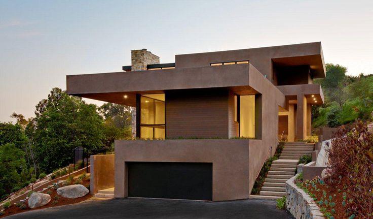 Sycamore Meadows, Marmol Radziner Architects. Malibu, California.