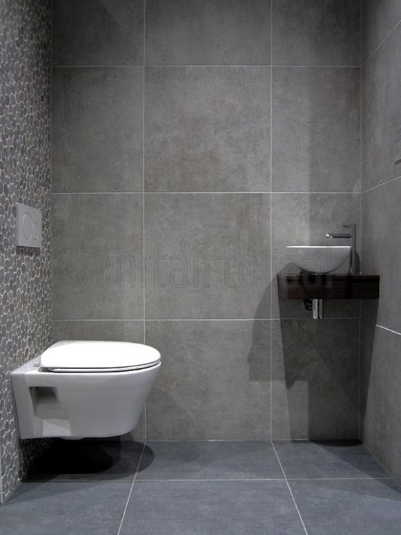 18 best toilet images on Pinterest | Bathroom, Bathrooms and Guest ...