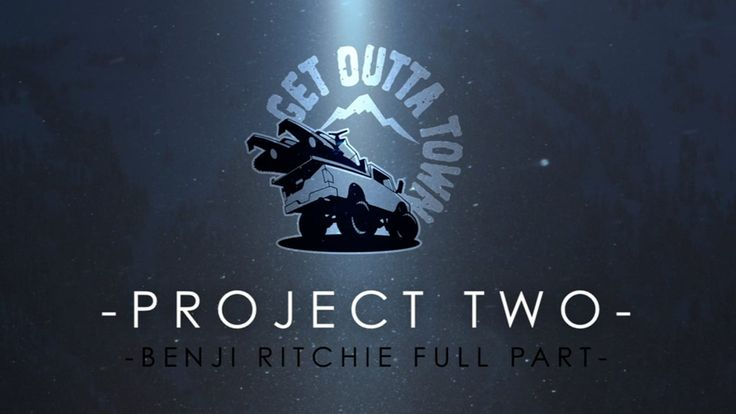 Get Outta Town - Project 2: Benji Ricthie