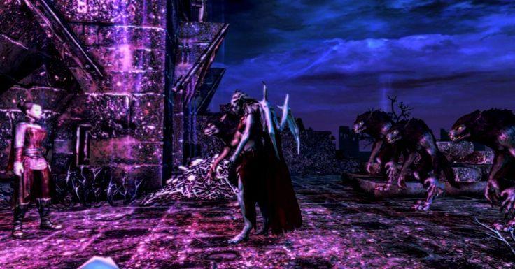 Valerica we have come to bargain for a Elder scroll!!!!  Follow my Bros  @inphamis_black @trillohsoreal @royaljez89  #skyrim#xbox#xboxone#ps4#playstation#elves#orcs#magic#underworld#thedarkbrotherhood#dawnguard#elderscrolls#onlinegaming#xboxlive#twitch#pc#stormcloaks#imperials#dragons