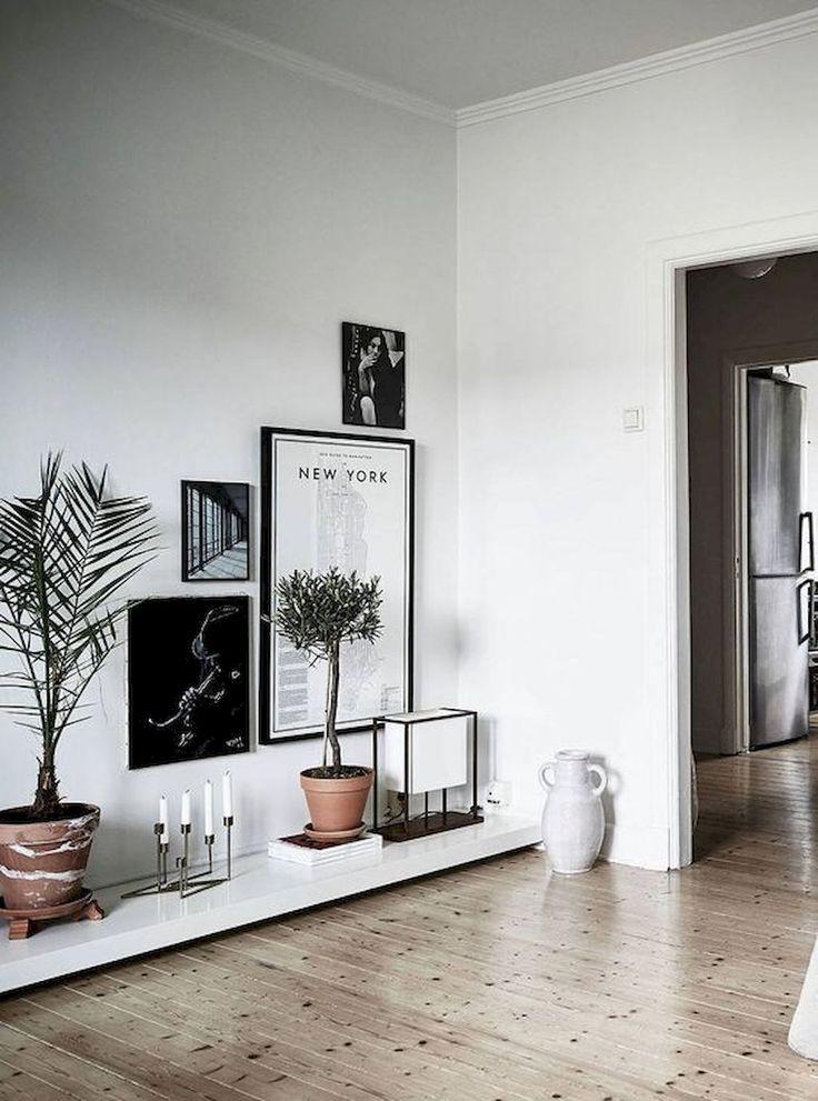 90 Stunningly Examples of Scandinavian Interior Design – Laura Brownie