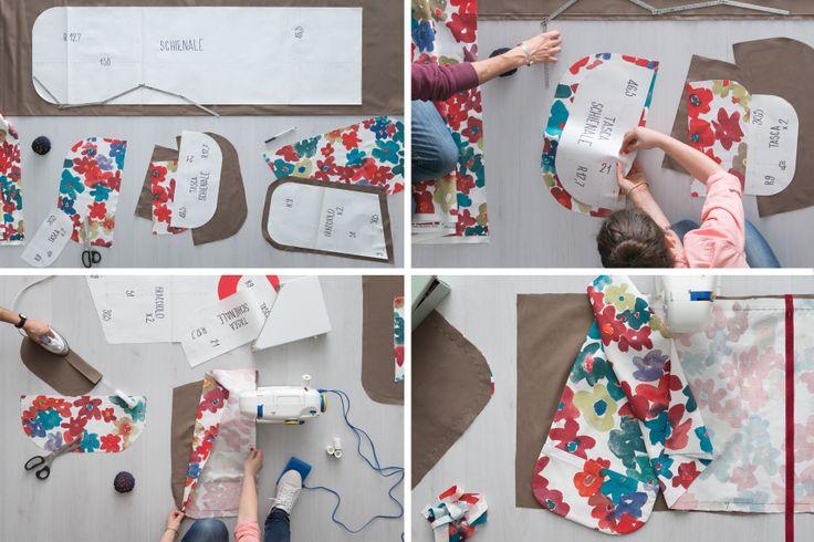 Living per Ikea -maggio 2014- styling it's enough photo Beppe Brancato