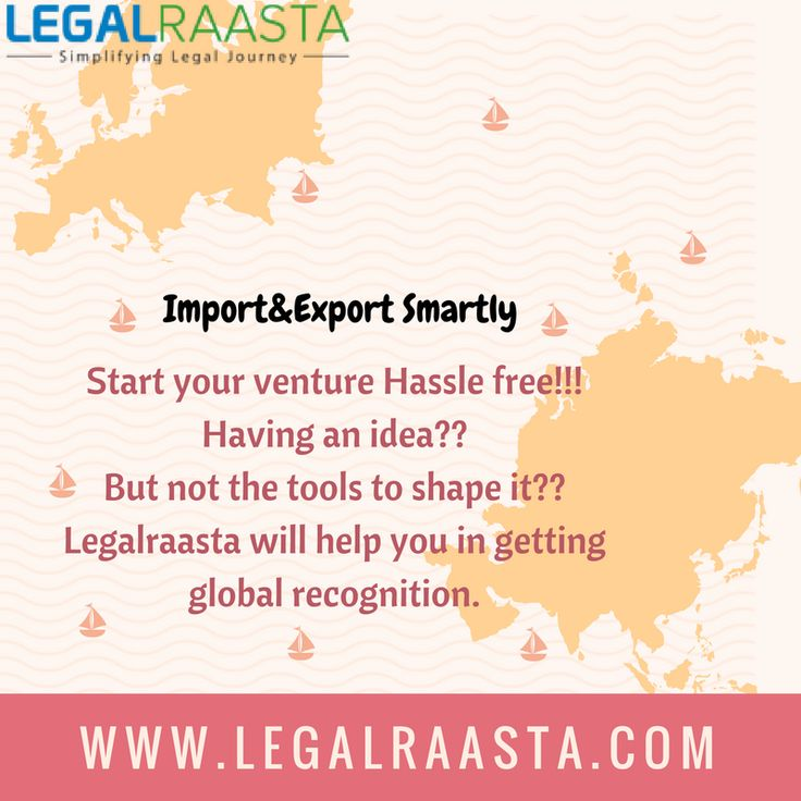 Import Export Smartly