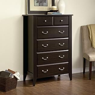 From Kmart Jaclyn Smith Bedroom Dresser 5 Drawer