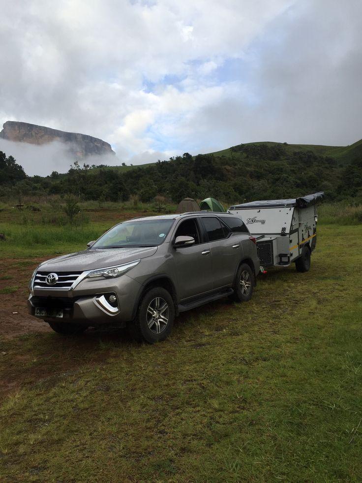 Mahai Drakensberge South Africa