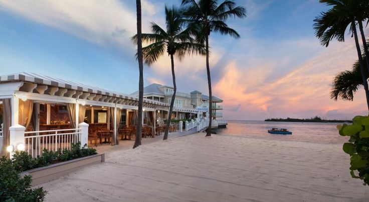 The Pier House Resort and Spa Key West Ideally set on a private beach in Key West's Old Town, The Pier House Resort and Spa offers a full-service spa, instant beach access, and on-site dining. It is 1 minutes' walk from Duval Street entertainment district.