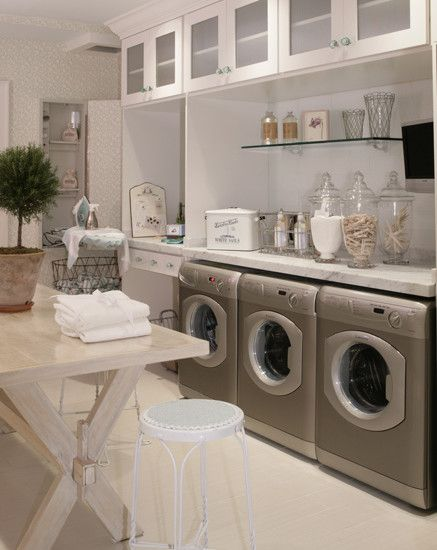 Laundry Room Design Part 81