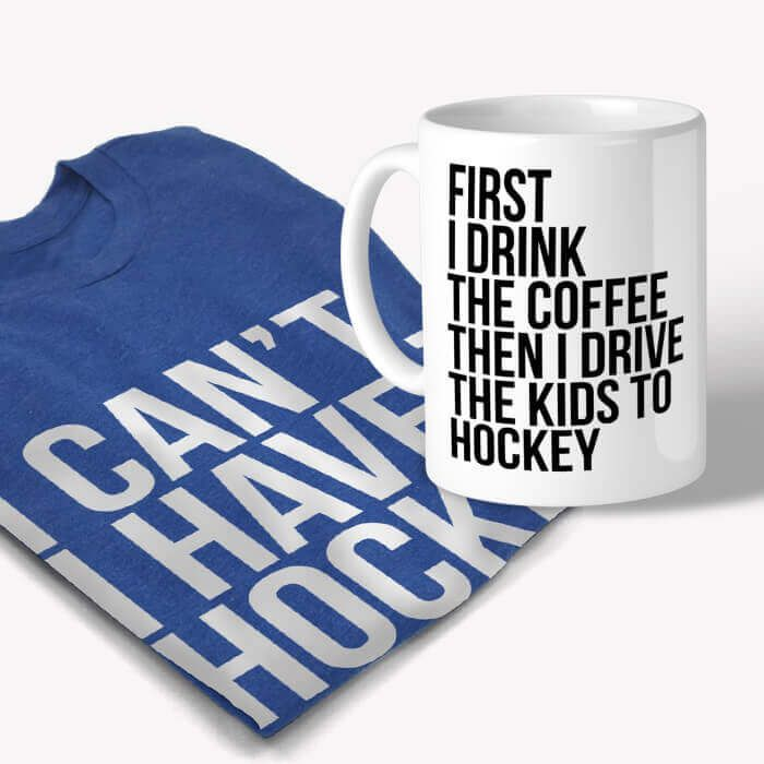 #hockeylife Collection