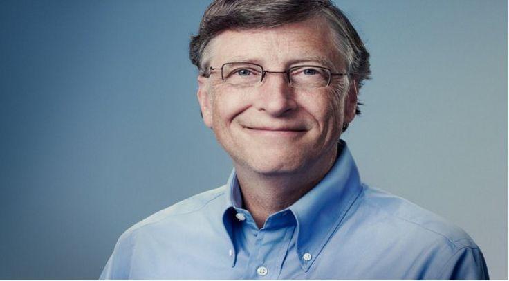 Bill Gates 'in önerdiği Kitaplar