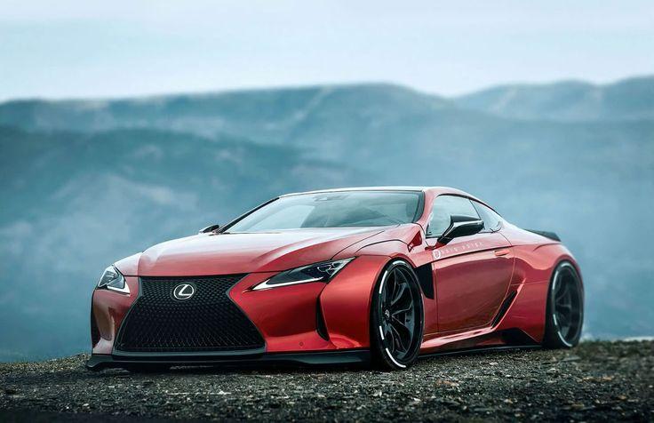 So entstehen die virtuellen Concept-Cars von Khyzyl Saleem