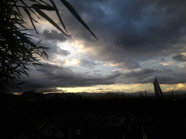 Atardecer Bogotano, Colombia 🇨🇴