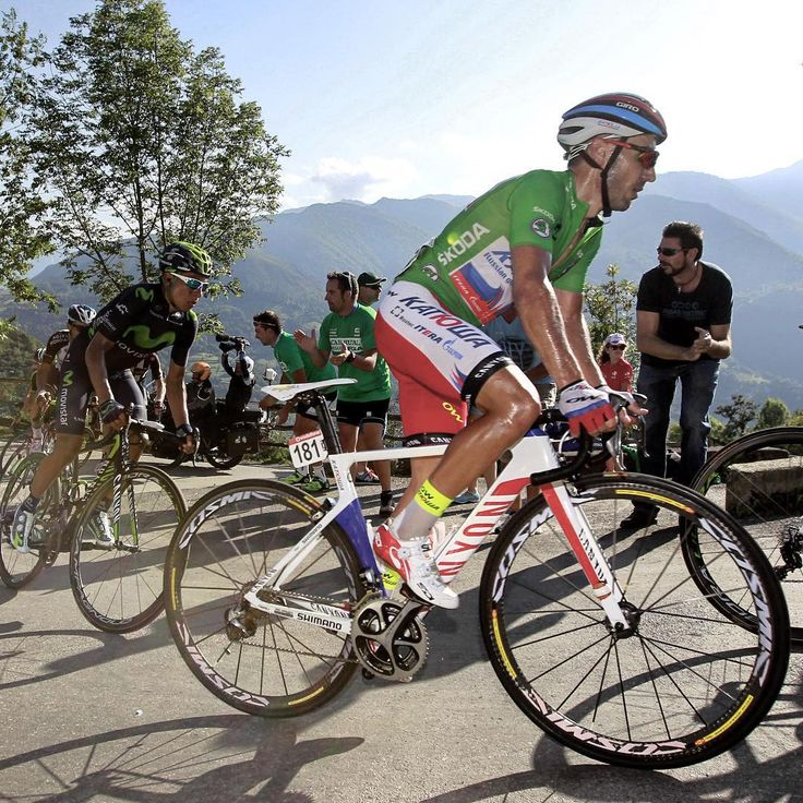 La Vuelta a Espana 2015 Stage 16