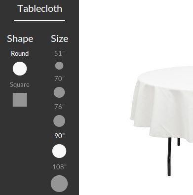 26 Best Images About Tablecloths Ideas On Pinterest