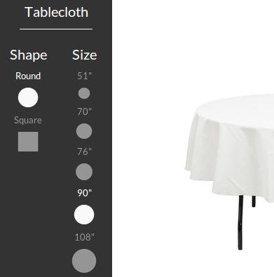 26 Best Images About Tablecloths Ideas On Pinterest