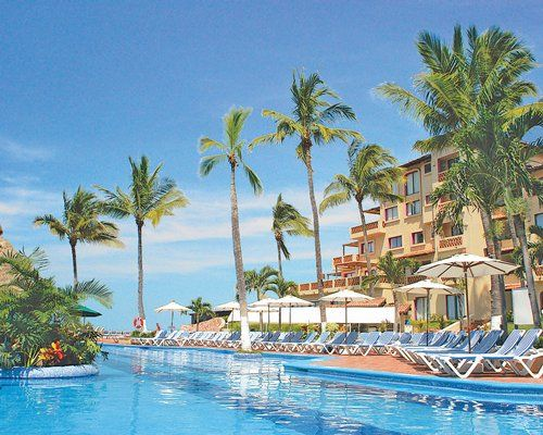 Canto del Sol Plaza Vallarta - All Inclusive | Armed Forces Vacation Club