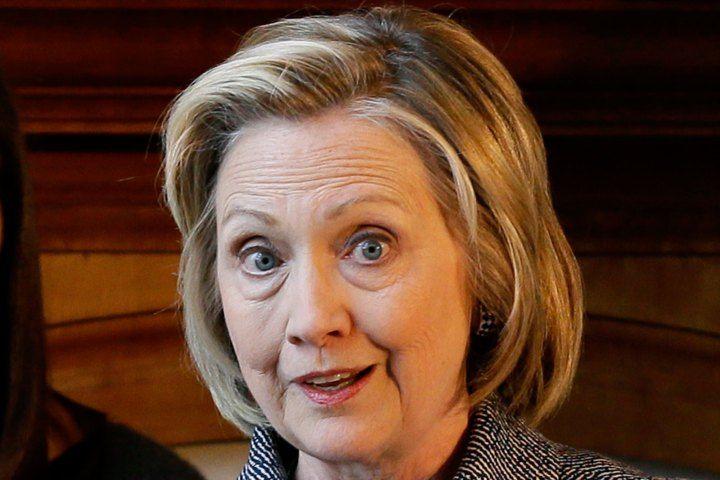 Hillary Clinton had a second secret e-mailaddress