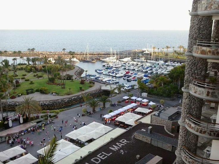 Anfi del Mar, Gran Canaria/ Canarian Islands