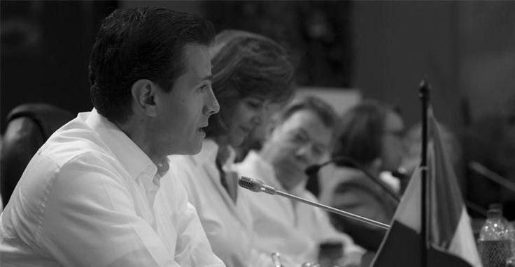 25ª Cumbre Iberoamericana: México exhorta a asumir el reto por una mejor educación en la región