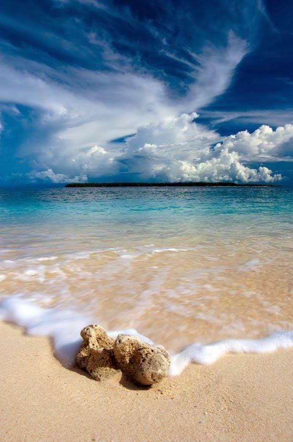 ✯ Pawole Island - Tobelo Maluku Indonesia